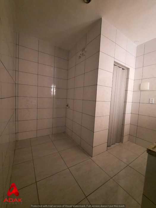 b004f367-91ea-4c34-a4b1-bafff1 - Casa de Vila 1 quarto para alugar Cidade Nova, Rio de Janeiro - R$ 900 - CTCV10023 - 10