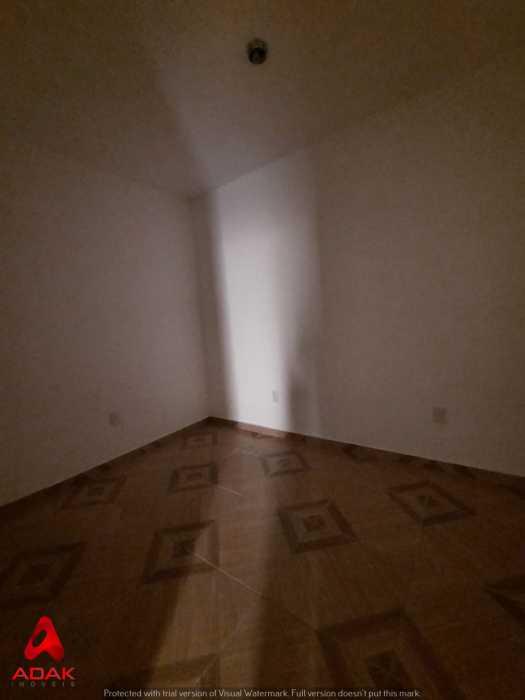 c88724c8-55df-4013-a651-6a093d - Casa de Vila 1 quarto para alugar Cidade Nova, Rio de Janeiro - R$ 900 - CTCV10023 - 11