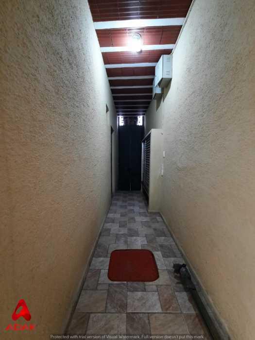f0ac22ae-4bd7-4cc3-b713-1bfc30 - Casa de Vila 1 quarto para alugar Cidade Nova, Rio de Janeiro - R$ 900 - CTCV10023 - 17