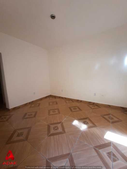 4d78149b-410c-469f-a6c1-7359ef - Casa de Vila 1 quarto para alugar Santo Cristo, Rio de Janeiro - R$ 900 - CTCV10022 - 5