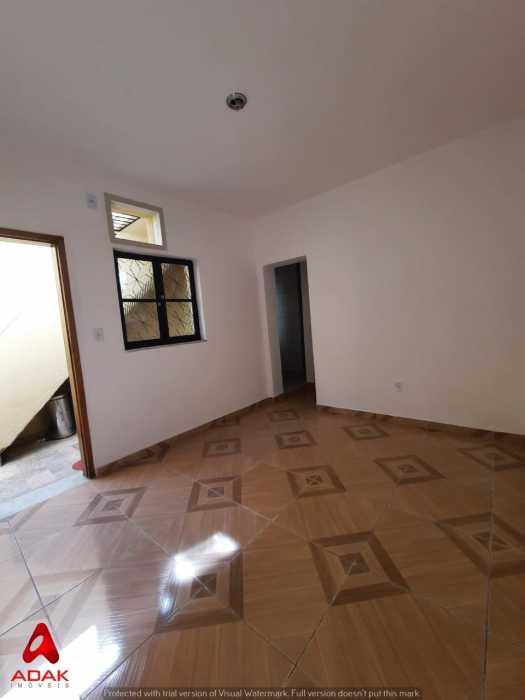 12e9ae16-e2cf-4a49-a2a7-bb3e02 - Casa de Vila 1 quarto para alugar Santo Cristo, Rio de Janeiro - R$ 900 - CTCV10022 - 1