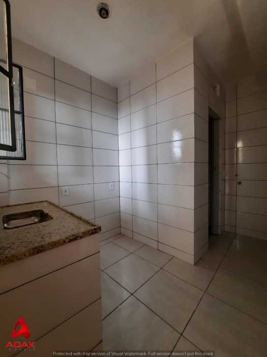 931c6bd3-1b43-47e7-8658-52c8ba - Casa de Vila 1 quarto para alugar Santo Cristo, Rio de Janeiro - R$ 900 - CTCV10022 - 7