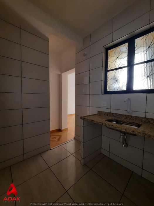 6971ace6-90c3-4f0f-8cec-f5e52d - Casa de Vila 1 quarto para alugar Santo Cristo, Rio de Janeiro - R$ 900 - CTCV10022 - 3