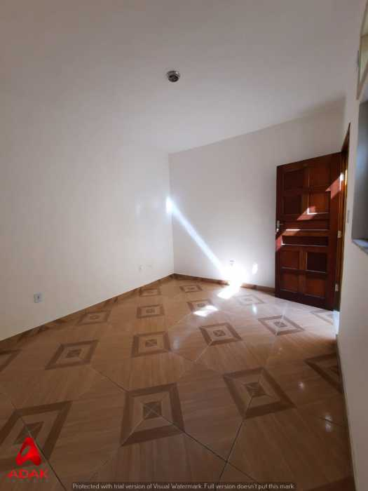 c98dd297-6091-4df5-a01c-5fd539 - Casa de Vila 1 quarto para alugar Santo Cristo, Rio de Janeiro - R$ 900 - CTCV10022 - 9