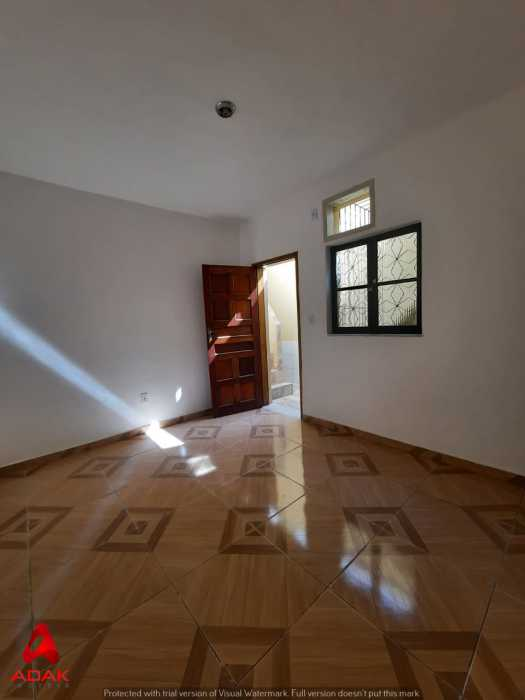 d523bbb6-00b5-405c-9dae-200e42 - Casa de Vila 1 quarto para alugar Santo Cristo, Rio de Janeiro - R$ 900 - CTCV10022 - 11