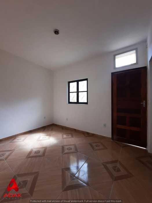 4b1c108c-db3a-4382-a5cf-47b11e - Casa de Vila 1 quarto para alugar Cidade Nova, Rio de Janeiro - R$ 900 - CTCV10024 - 1