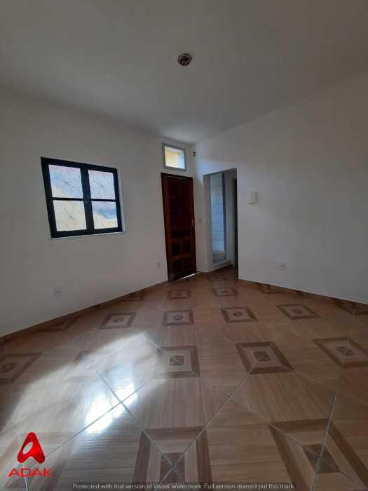 45e48020-20ca-4d85-af45-8ea8e5 - Casa de Vila 1 quarto para alugar Cidade Nova, Rio de Janeiro - R$ 900 - CTCV10024 - 3