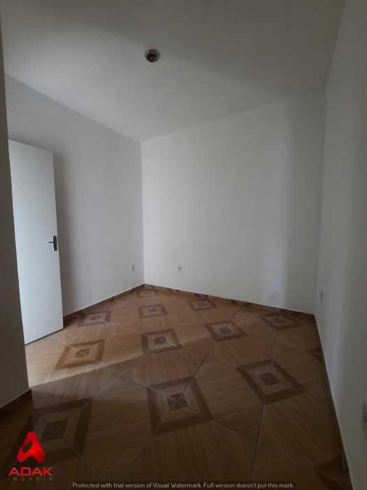 50afa5b0-f81b-4812-b886-0c6441 - Casa de Vila 1 quarto para alugar Cidade Nova, Rio de Janeiro - R$ 900 - CTCV10024 - 4