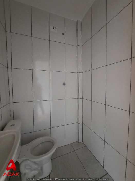 314bbc1e-3035-49b5-bf0a-436c4e - Casa de Vila 1 quarto para alugar Cidade Nova, Rio de Janeiro - R$ 900 - CTCV10024 - 10