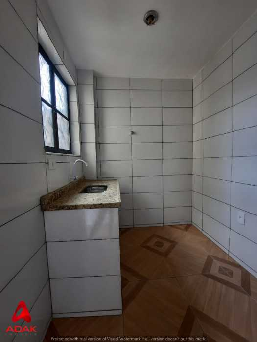 470bc402-91da-42b7-bdde-1d487b - Casa de Vila 1 quarto para alugar Cidade Nova, Rio de Janeiro - R$ 900 - CTCV10024 - 6