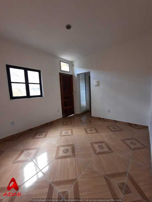 265355e1-ca55-45b3-be48-0cf568 - Casa de Vila 1 quarto para alugar Cidade Nova, Rio de Janeiro - R$ 900 - CTCV10024 - 12