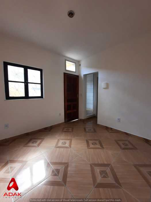 920965bc-5db0-4dd0-8cc1-093f1b - Casa de Vila 1 quarto para alugar Cidade Nova, Rio de Janeiro - R$ 900 - CTCV10024 - 13