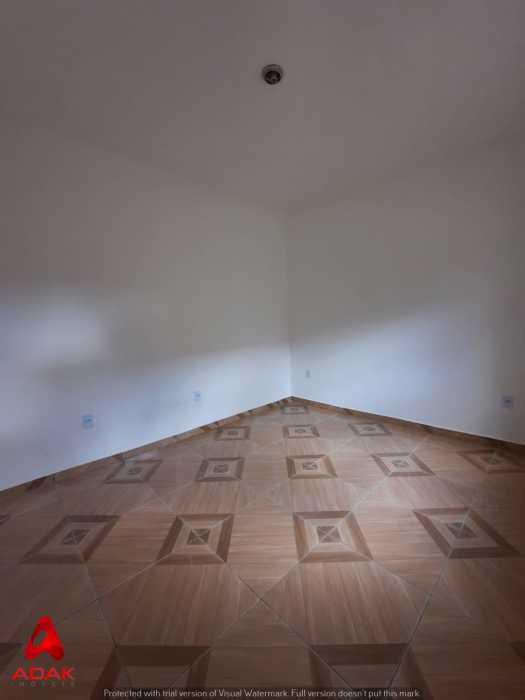 a3459048-182b-4eb1-83ae-b79067 - Casa de Vila 1 quarto para alugar Cidade Nova, Rio de Janeiro - R$ 900 - CTCV10024 - 14