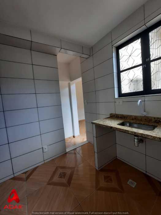 ae1525ea-ed52-49a0-8ef6-8e73a4 - Casa de Vila 1 quarto para alugar Cidade Nova, Rio de Janeiro - R$ 900 - CTCV10024 - 5