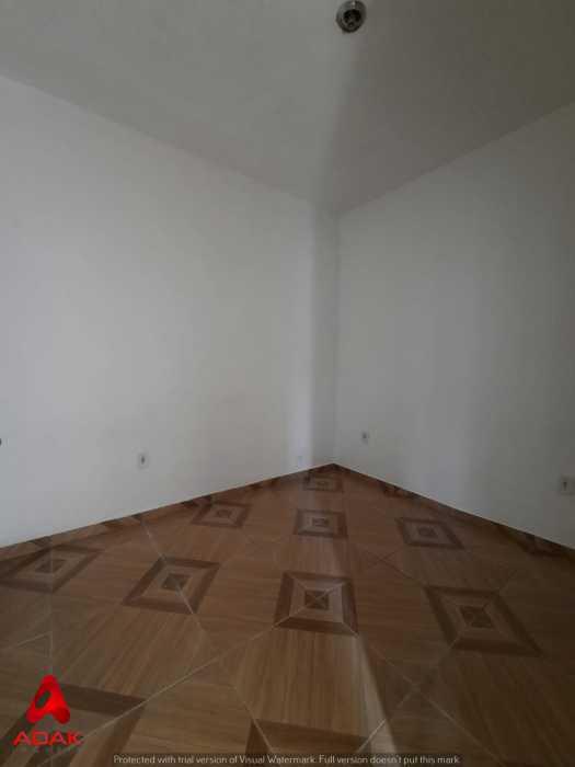 b43801f9-40a9-4c4f-aeba-32dc11 - Casa de Vila 1 quarto para alugar Cidade Nova, Rio de Janeiro - R$ 900 - CTCV10024 - 15