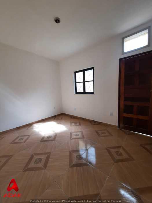 c8fc0264-0c01-4a54-88ac-41d84d - Casa de Vila 1 quarto para alugar Cidade Nova, Rio de Janeiro - R$ 900 - CTCV10024 - 17