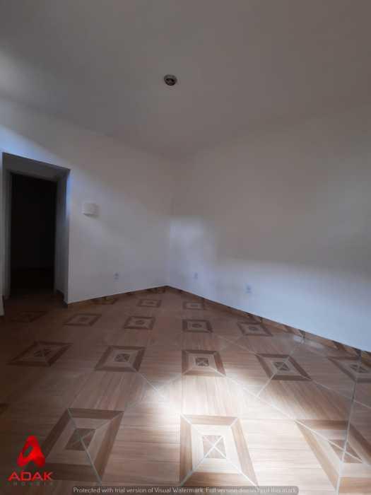 cf17f10d-6b0a-4f49-85a5-0b38a4 - Casa de Vila 1 quarto para alugar Cidade Nova, Rio de Janeiro - R$ 900 - CTCV10024 - 18