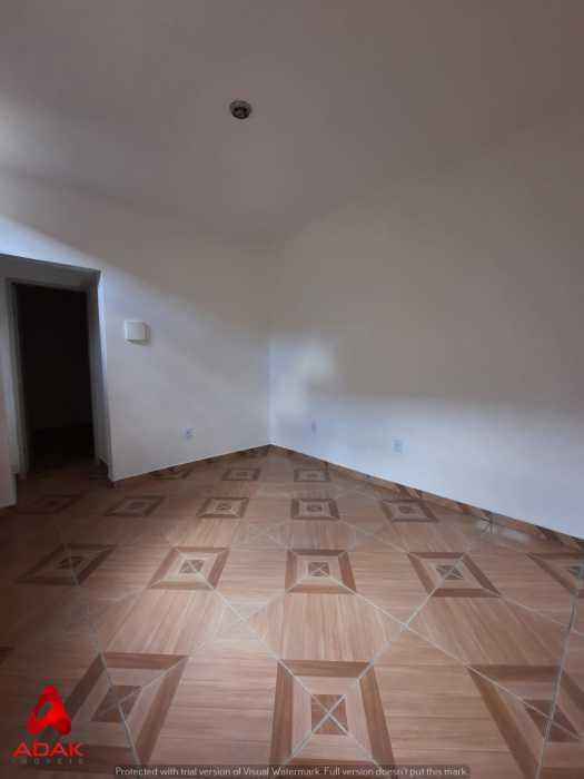 d01f800f-f0df-4316-bd9b-8b7b67 - Casa de Vila 1 quarto para alugar Cidade Nova, Rio de Janeiro - R$ 900 - CTCV10024 - 19