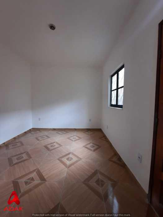 d4792ce4-f242-4dfb-a748-ef9ed4 - Casa de Vila 1 quarto para alugar Cidade Nova, Rio de Janeiro - R$ 900 - CTCV10024 - 20