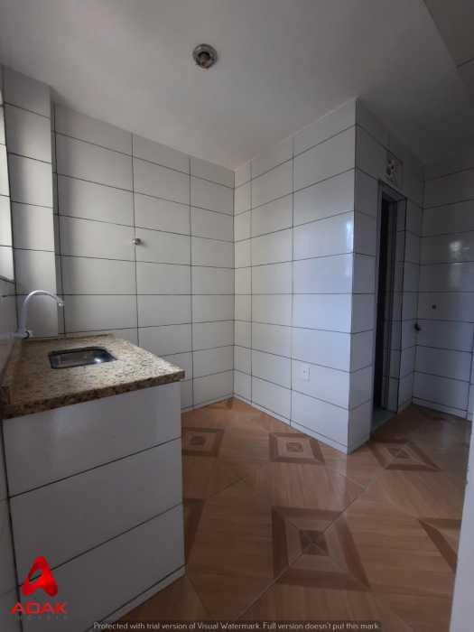 f7ebbb43-3524-4de6-993c-ac9de3 - Casa de Vila 1 quarto para alugar Cidade Nova, Rio de Janeiro - R$ 900 - CTCV10024 - 21