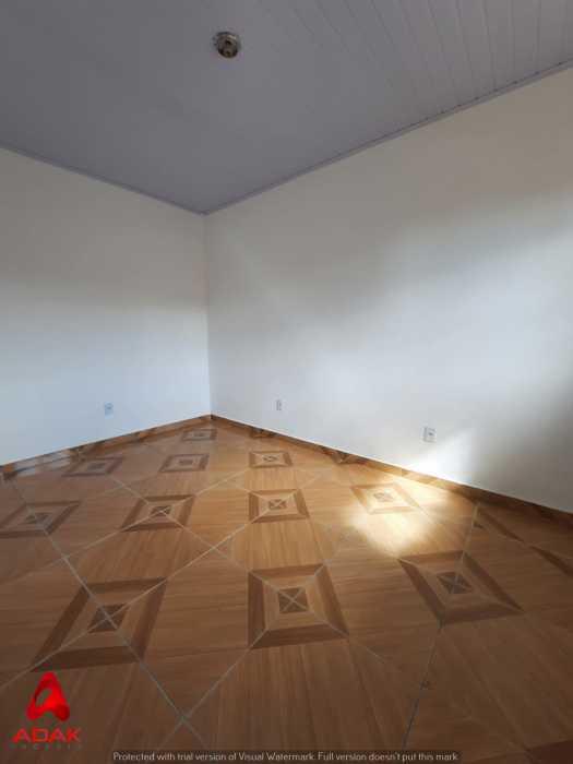 SALA - Casa de Vila 1 quarto para alugar Cidade Nova, Rio de Janeiro - R$ 900 - CTCV10021 - 8
