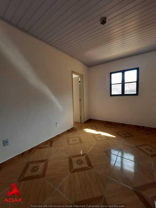 SALA - Casa de Vila 1 quarto para alugar Cidade Nova, Rio de Janeiro - R$ 900 - CTCV10021 - 15