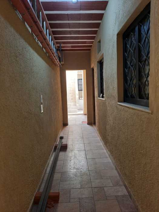 CORREDOR - Casa de Vila 1 quarto para alugar Cidade Nova, Rio de Janeiro - R$ 900 - CTCV10021 - 29