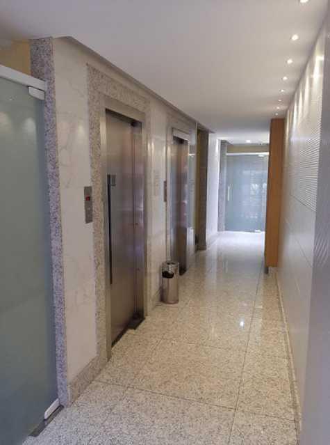 11 - Kitnet/Conjugado 30m² para alugar Copacabana, Rio de Janeiro - R$ 1.300 - CPKI10274 - 8