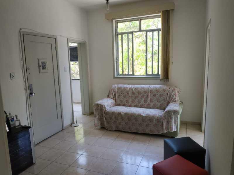 1. - Apartamento 2 quartos à venda Grajaú, Rio de Janeiro - R$ 365.000 - GRAP20049 - 1