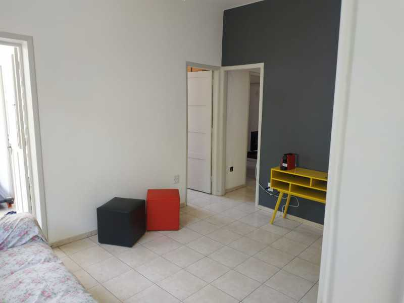 2. - Apartamento 2 quartos à venda Grajaú, Rio de Janeiro - R$ 365.000 - GRAP20049 - 3
