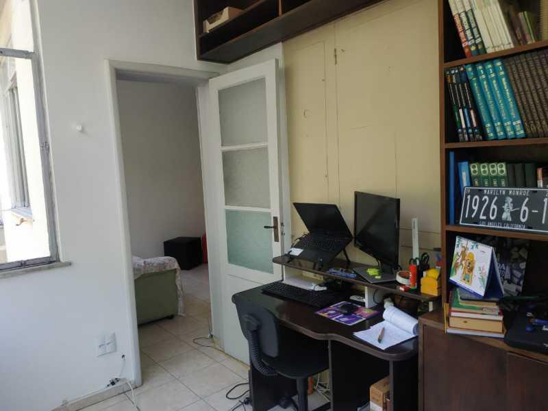 3. - Apartamento 2 quartos à venda Grajaú, Rio de Janeiro - R$ 365.000 - GRAP20049 - 4