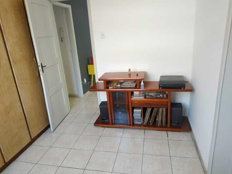 6. - Apartamento 2 quartos à venda Grajaú, Rio de Janeiro - R$ 365.000 - GRAP20049 - 7