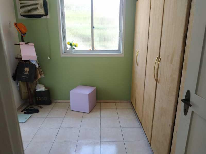 8. - Apartamento 2 quartos à venda Grajaú, Rio de Janeiro - R$ 365.000 - GRAP20049 - 10