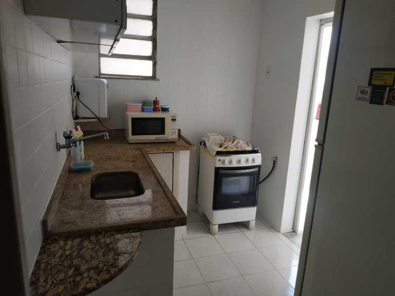 11. - Apartamento 2 quartos à venda Grajaú, Rio de Janeiro - R$ 365.000 - GRAP20049 - 13