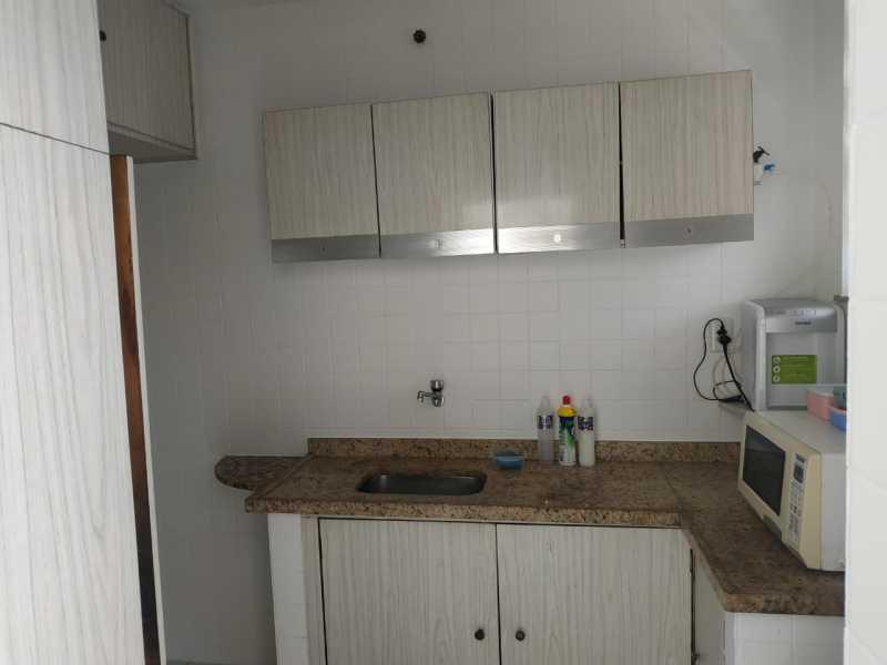 12. - Apartamento 2 quartos à venda Grajaú, Rio de Janeiro - R$ 365.000 - GRAP20049 - 14