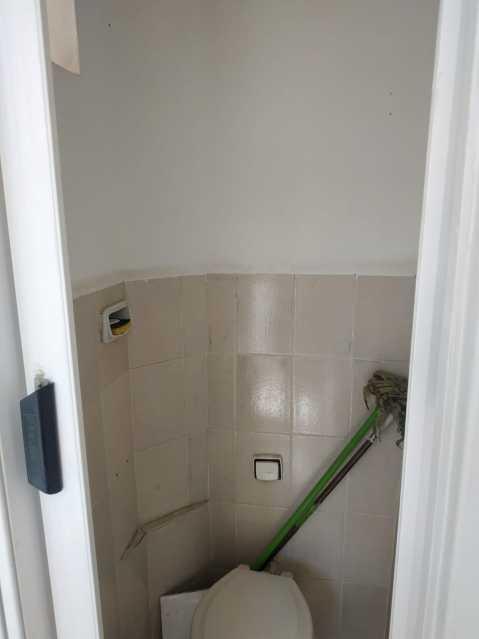 15.1. - Apartamento 2 quartos à venda Grajaú, Rio de Janeiro - R$ 365.000 - GRAP20049 - 17