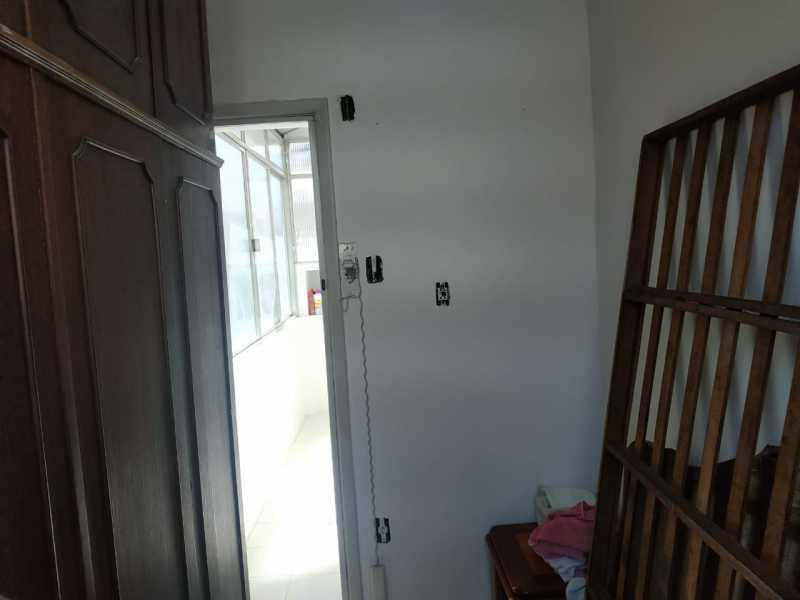 15. - Apartamento 2 quartos à venda Grajaú, Rio de Janeiro - R$ 365.000 - GRAP20049 - 18