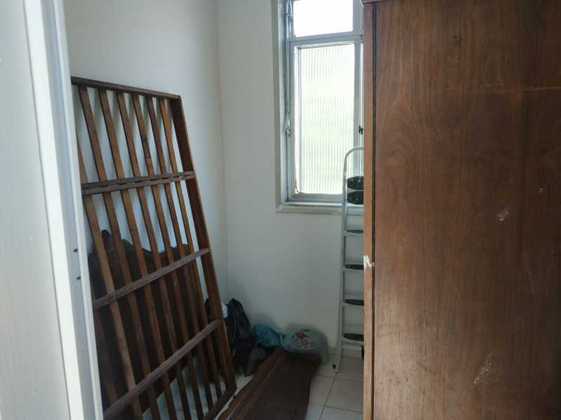 16. - Apartamento 2 quartos à venda Grajaú, Rio de Janeiro - R$ 365.000 - GRAP20049 - 19