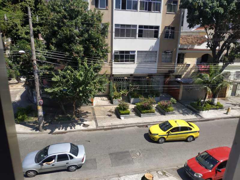 18. - Apartamento 2 quartos à venda Grajaú, Rio de Janeiro - R$ 365.000 - GRAP20049 - 21
