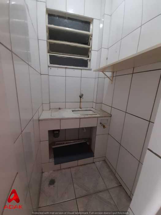 45de2da7-d4a7-4576-9517-70ecb4 - Kitnet/Conjugado 42m² para alugar Centro, Rio de Janeiro - R$ 700 - CTKI00974 - 4