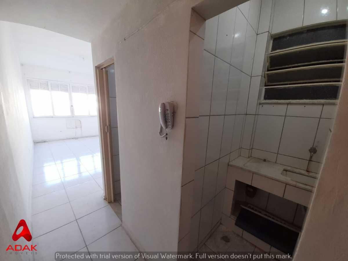 48bfdf5a-4b3c-4cef-b0b1-3470b1 - Kitnet/Conjugado 42m² para alugar Centro, Rio de Janeiro - R$ 700 - CTKI00974 - 1