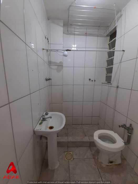 c15076e0-0a49-4065-887f-e1c977 - Kitnet/Conjugado 42m² para alugar Centro, Rio de Janeiro - R$ 700 - CTKI00974 - 12