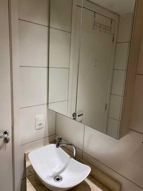 14. - Apartamento 2 quartos à venda Rio Comprido, Rio de Janeiro - R$ 449.000 - GRAP20050 - 15