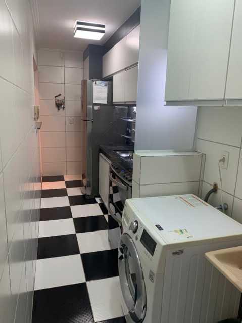 15. - Apartamento 2 quartos à venda Rio Comprido, Rio de Janeiro - R$ 449.000 - GRAP20050 - 16