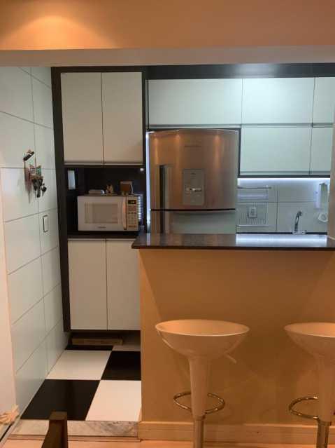 17. - Apartamento 2 quartos à venda Rio Comprido, Rio de Janeiro - R$ 449.000 - GRAP20050 - 18