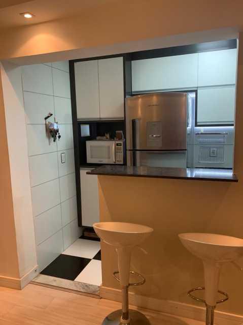 18. - Apartamento 2 quartos à venda Rio Comprido, Rio de Janeiro - R$ 449.000 - GRAP20050 - 19