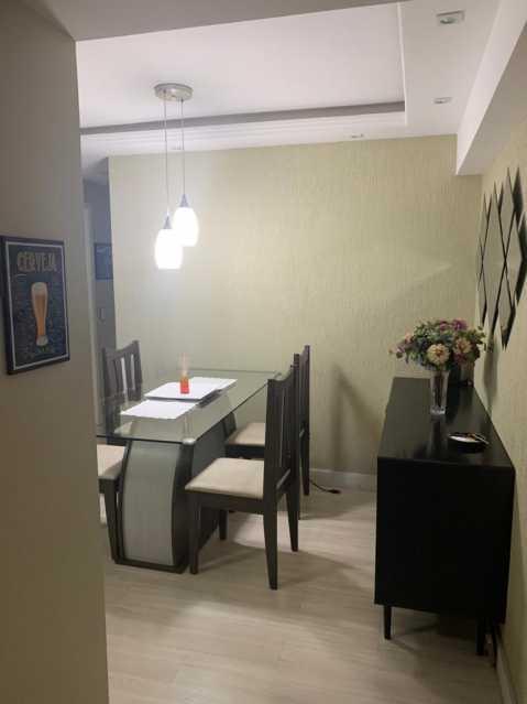 WhatsApp Image 2021-02-10 at 1 - Apartamento 2 quartos à venda Rio Comprido, Rio de Janeiro - R$ 449.000 - GRAP20050 - 27