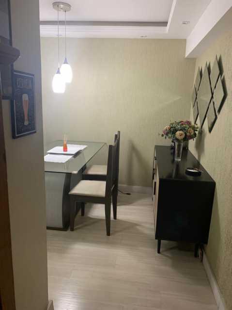 WhatsApp Image 2021-02-10 at 1 - Apartamento 2 quartos à venda Rio Comprido, Rio de Janeiro - R$ 449.000 - GRAP20050 - 28