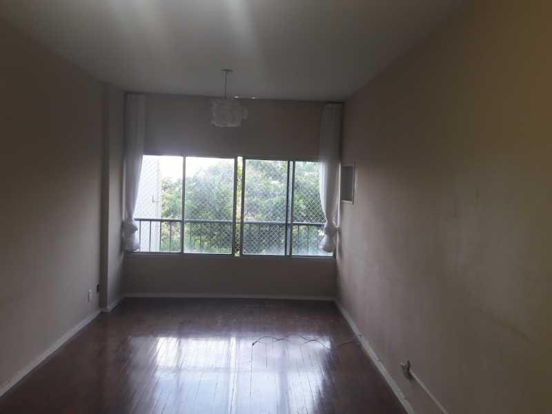 1 - Apartamento 2 quartos para venda e aluguel Tijuca, Rio de Janeiro - R$ 399.900 - GRAP20051 - 1