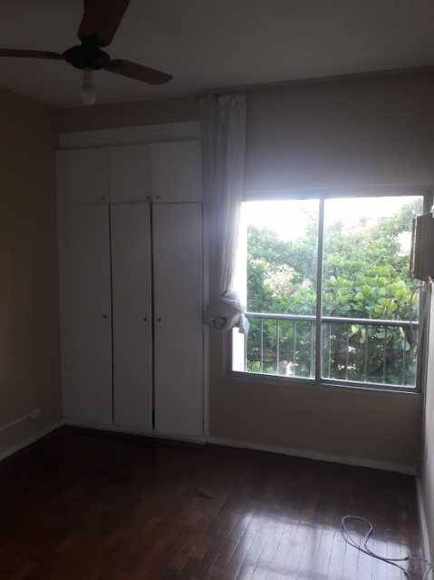 3 - Apartamento 2 quartos para venda e aluguel Tijuca, Rio de Janeiro - R$ 399.900 - GRAP20051 - 4